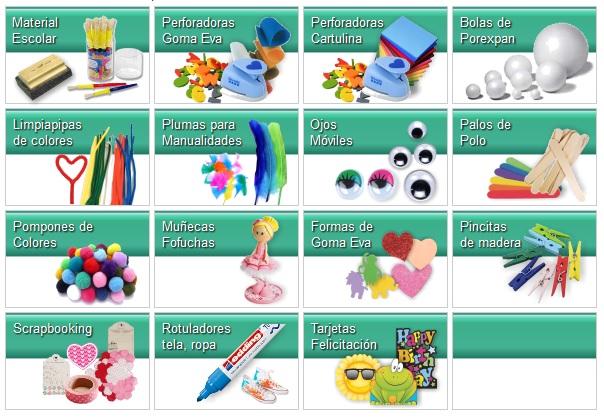 selfpaper - material manualidades foto 1